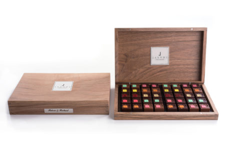 WALNUT BOX EDITION